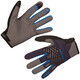 Endura MT500 II Bike Gloves grey/blue
